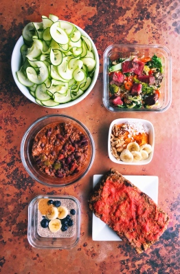 My Thoughts on Doing Whole30 the Second TimeAround